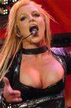 Britneysingingisrealhard